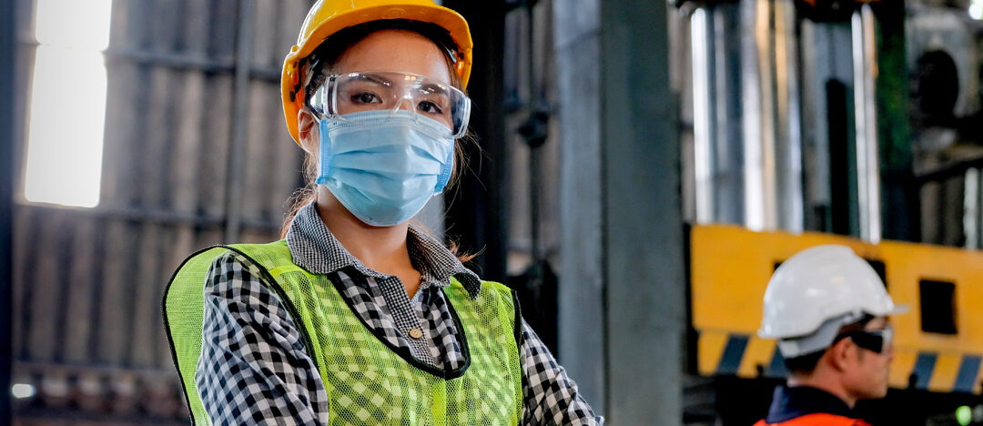 10 Important Steps for an Industrial Plant Relocation